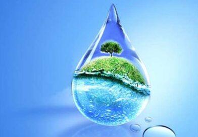 Международен  ден на водата
