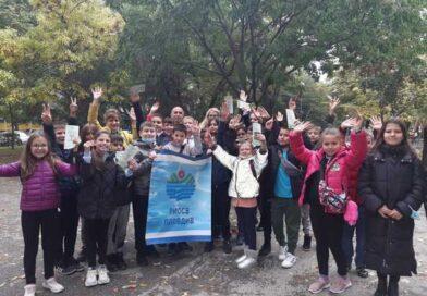 За началото на отоплителния сезон РИОСВ – Пловдив проведе открит урок за чистотата на въздуха